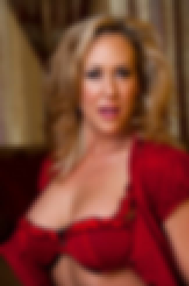 Brandi Love is listed (or ranked) 4 on the list The Hottest MILF Pornstars