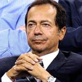 John Paulson is listed (or ranked) 25 on the list Famous Harvard Business School Alumni