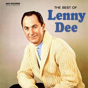 Lenny Dee is listed (or ranked) 24 on the list The Best Nashville Sound Bands/Artists