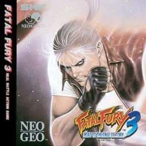 Fatal Fury 3: Road to the Fina is listed (or ranked) 24 on the list The Best Neo Geo Fighting Games