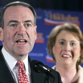 Janet Huckabee is listed (or ranked) 11 on the list Famous Ouachita Baptist University Alumni