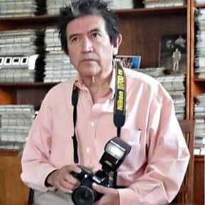 Sergio Dorantes is listed (or ranked) 23 on the list List of Famous Photojournalists