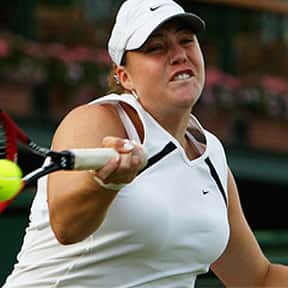 Alisa Kleybanova is listed (or ranked) 15 on the list The Greatest Out of Shape Athletes in Sports