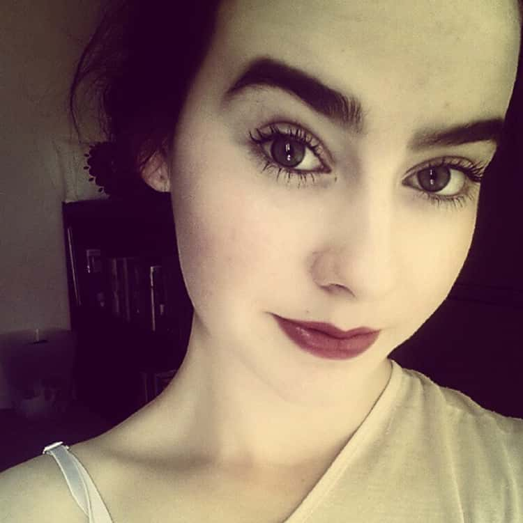 Lily Collins - taylahbartley
