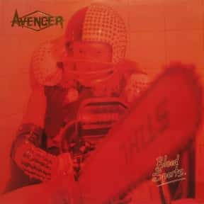 Avenger is listed (or ranked) 12 on the list The Best New Wave Of British Heavy Metal Bands