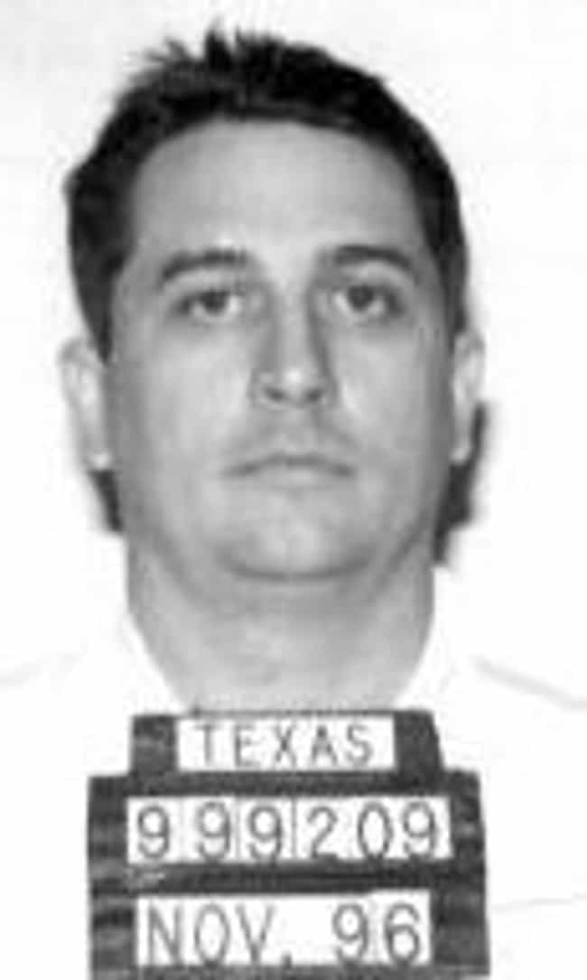 Dennis Bagwell is listed (or ranked) 3 on the list The Most Elaborate Final Meals In Death Row History