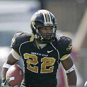 Tony Temple is listed (or ranked) 5 on the list The Best Missouri Tigers Running Backs of All Time