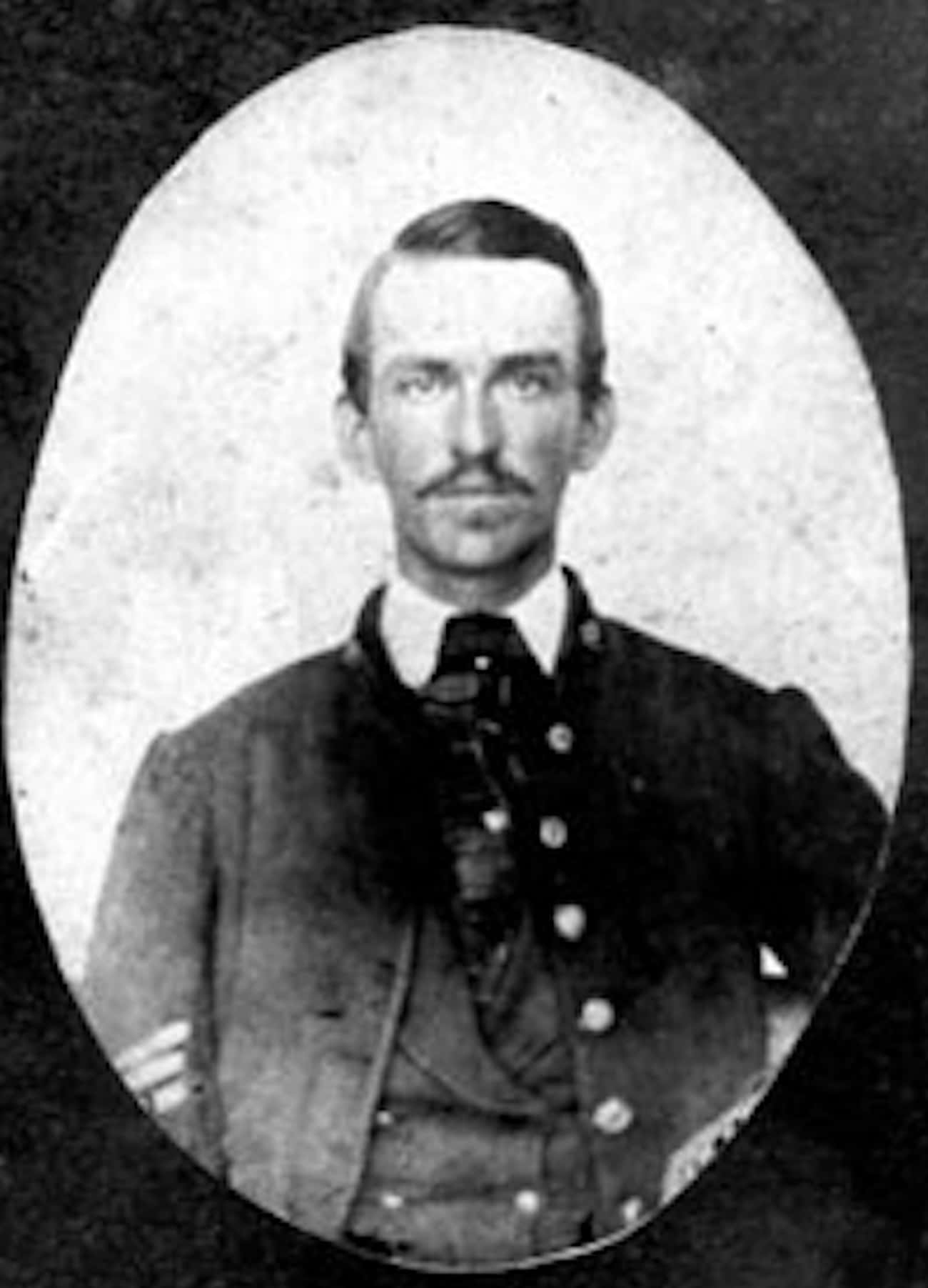 Richard Rowland Kirkland, A Confederate Soldier, Made Both Sides Cease Fire So He Could Help All Of The Injured Soldiers