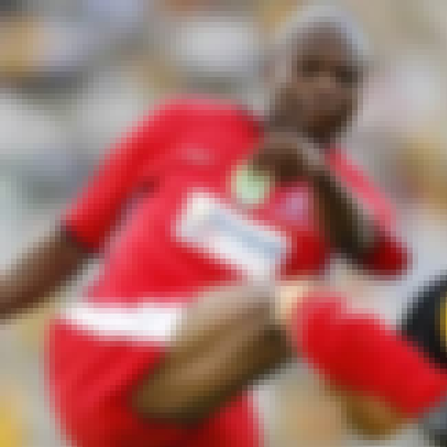James Matola is listed (or ranked) 4 on the list Famous Soccer Players from Rhodesia