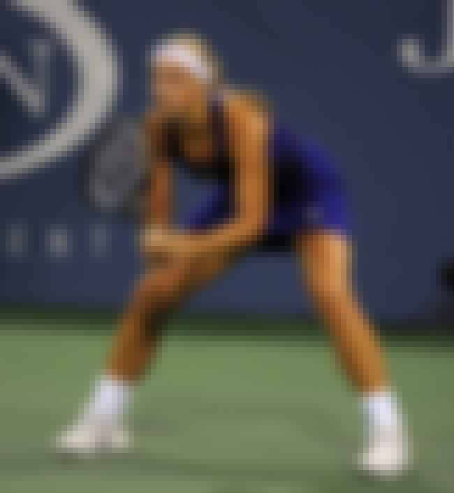 Sabine Lisicki is listed (or ranked) 3 on the list 10 Athletes with Celiac Disease
