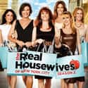 The Real Housewives of New Yor... is listed (or ranked) 3 on the list TV Shows That Should Be Canceled