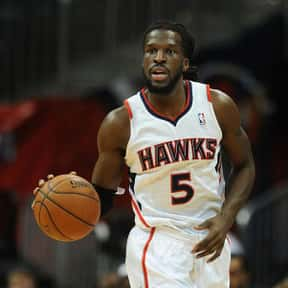 DeMarre Carroll is listed (or ranked) 16 on the list The Best Toronto Raptors Small Forwards of All Time