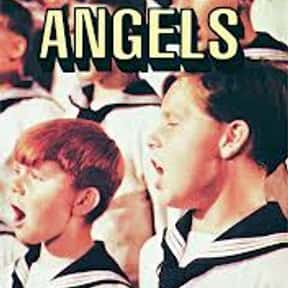 Almost Angels is listed (or ranked) 23 on the list The Best Disney Musical Movies