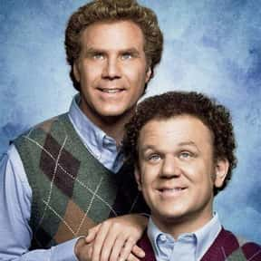 Brennan Huff is listed (or ranked) 12 on the list List of Step Brothers Characters