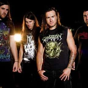 Impending Doom is listed (or ranked) 24 on the list The Best Christian Metal Bands