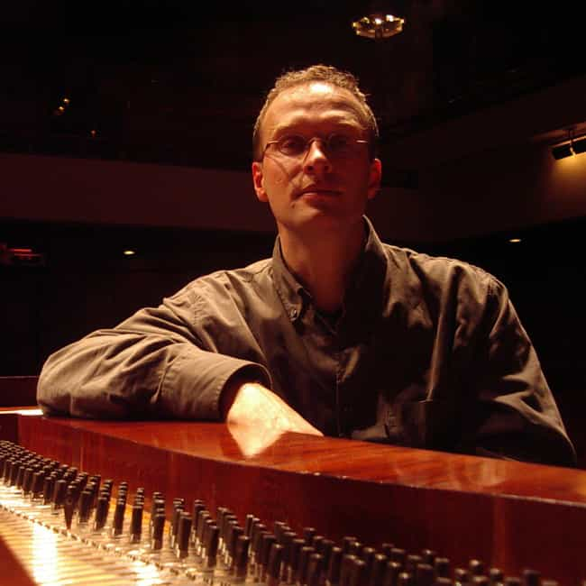 Bart Van Oort is listed (or ranked) 3 on the list Famous Pianists from the Netherlands