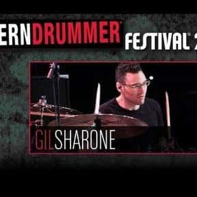 Gil Sharone is listed (or ranked) 16 on the list The Best 2 Tone Bands/Artists