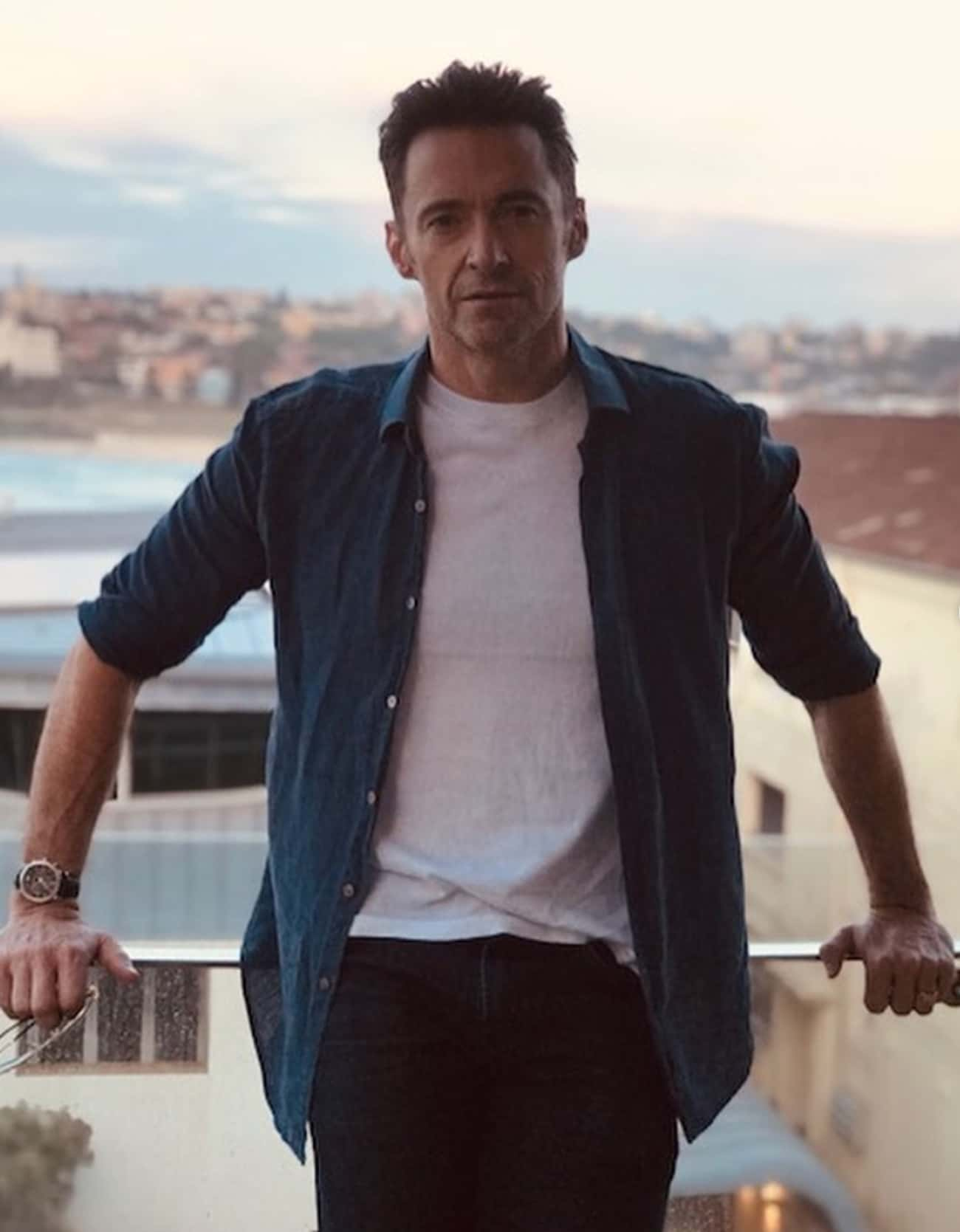 Hugh Jackman is listed (or ranked) 1 on the list The Best Dressed Male Celebrities