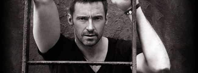 Hugh Jackman is listed (or ranked) 2 on the list The First Facebook Cover Photos of Your Favorite Celebrities