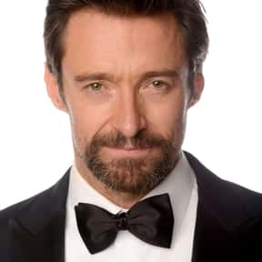 Hugh Jackman is listed (or ranked) 3 on the list Famous Men You'd Want to Have a Beer With