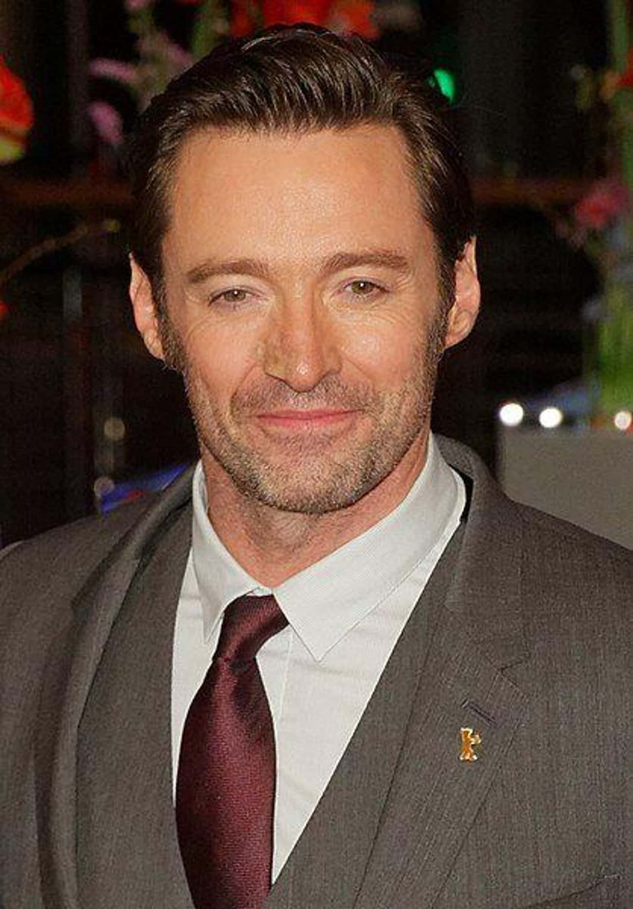 Hugh Jackman Was a Party Clown is listed (or ranked) 3 on the list Celebrities Who Had Weird Jobs Before They Were Famous