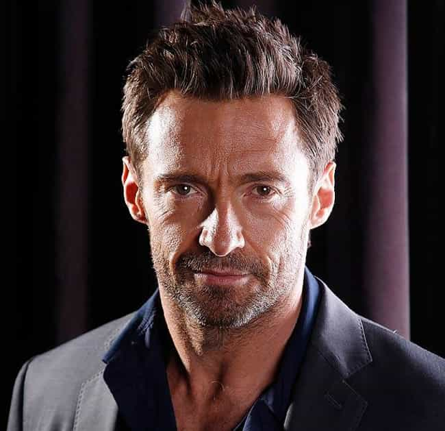 Hugh Jackman is listed (or ranked) 2 on the list Famous Libra Celebrities