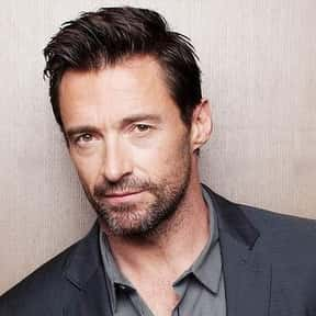 Hugh Jackman is listed (or ranked) 1 on the list The Best Marvel Movie Actors Ever