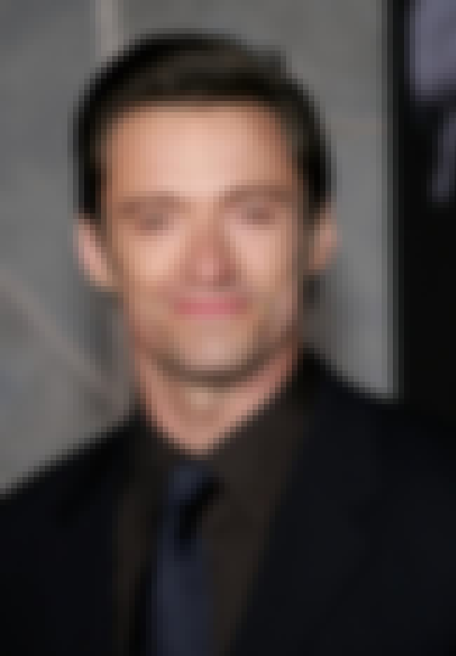 Hugh Jackman is listed (or ranked) 6 on the list 41 Celebrities Who Play Piano