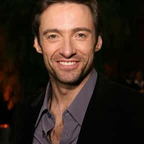 Hugh Jackman is listed (or ranked) 1 on the list Who Do You Wish Would Guest Star on the Muppet Show?