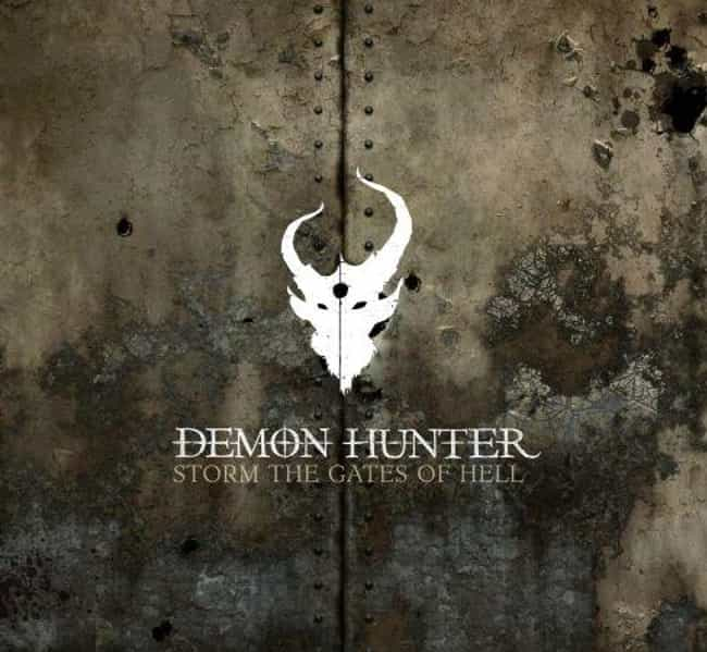 Storm the Gates of Hell is listed (or ranked) 4 on the list The Best Demon Hunter Albums of All Time