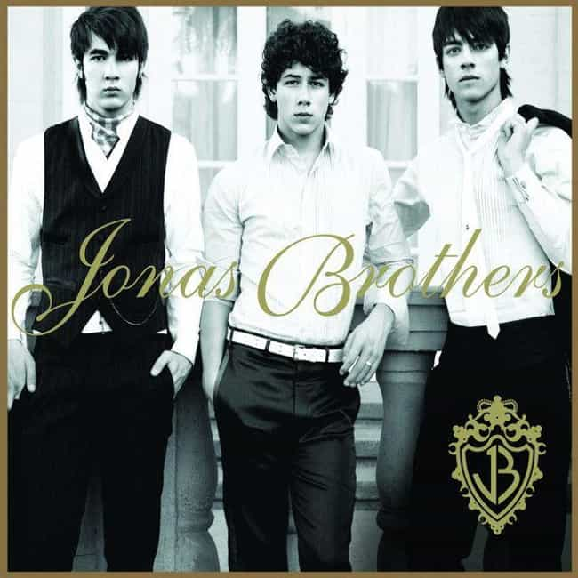 Jonas Brothers is listed (or ranked) 2 on the list The Best Jonas Brothers Albums of All-Time