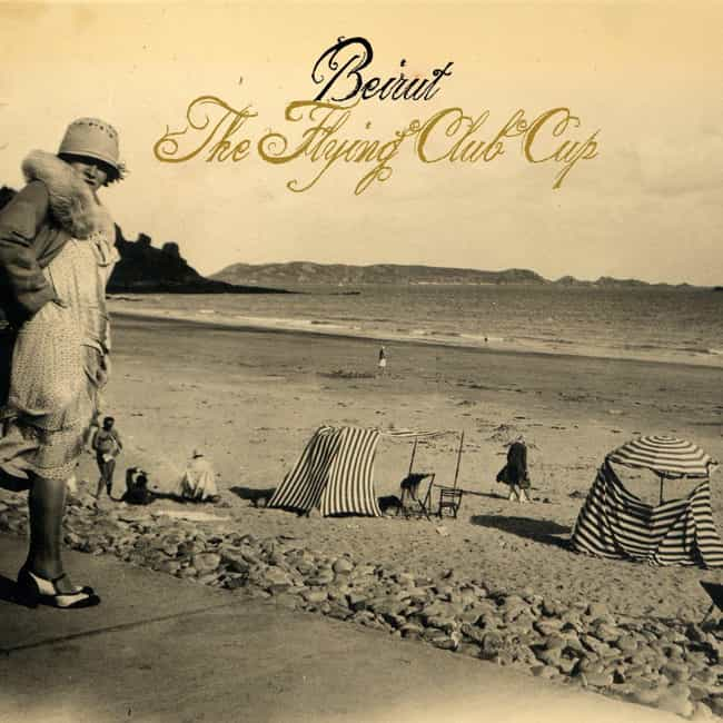 The Flying Club Cup is listed (or ranked) 2 on the list The Best Beirut Albums, Ranked