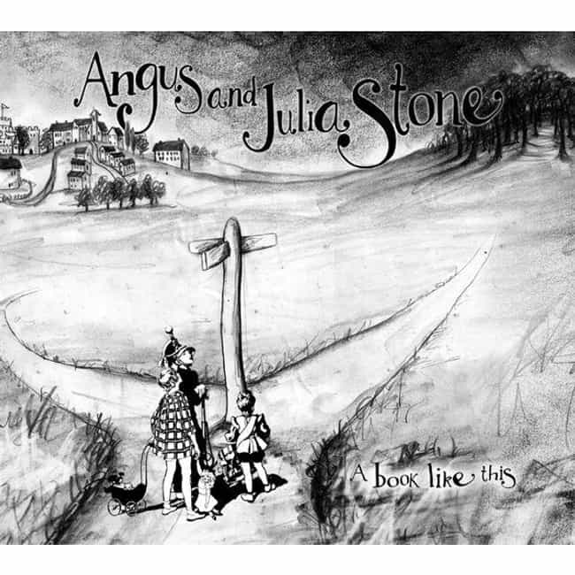 A Book Like This is listed (or ranked) 4 on the list The Best Angus & Julia Stone Albums, Ranked