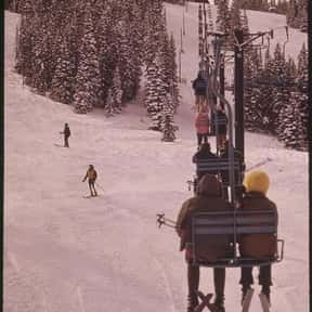 Snowmass Village is listed (or ranked) 18 on the list The Best Winter Destinations