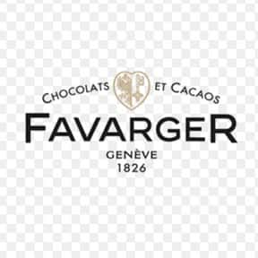 Favarger is listed (or ranked) 17 on the list The Best Swiss Chocolate Brands