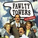 Fawlty Towers is listed (or ranked) 21 on the list Great Comedy Shows About the Workplace and Co-Workers