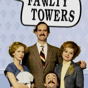 Fawlty Towers is listed (or ranked) 16 on the list The TV Shows with the Best Writing