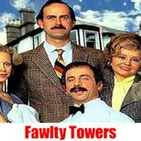 Fawlty Towers is listed (or ranked) 23 on the list The Best Cult TV Shows of All Time