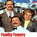 Fawlty Towers is listed (or ranked) 43 on the list The Best Cult TV Shows of All Time