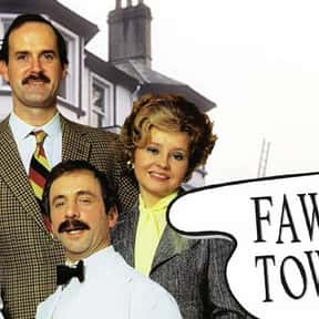 Faulty Towers is listed (or ranked) 4 on the list The Best BBC Television TV Shows