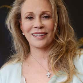 Faye Dunaway is listed (or ranked) 12 on the list Famous Boston University Alumni