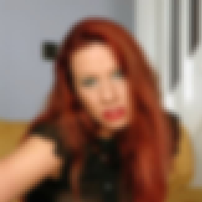 Faye Rampton is listed (or ranked) 7 on the list Famous Porn Stars from the United Kingdom