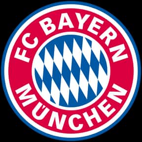 FC Bayern Munich is listed (or ranked) 5 on the list The Best Current Soccer (Football) Teams