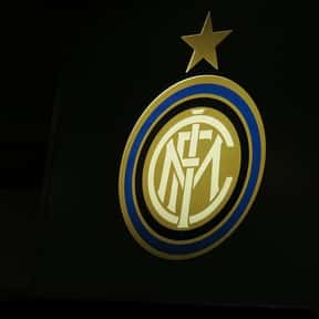 Inter Milan is listed (or ranked) 15 on the list The Best Current Soccer (Football) Teams