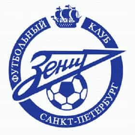 FC Zenit Saint Petersburg
