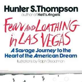 Fear and Loathing in Las Vegas is listed (or ranked) 15 on the list The Best Postmodern Novels