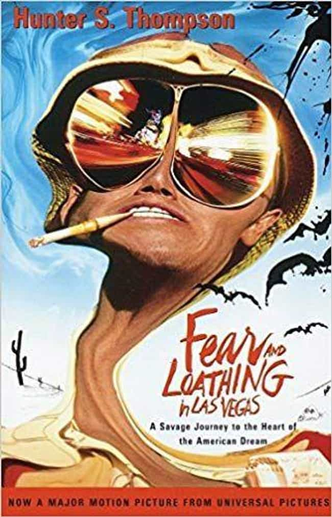 Fear and Loathing in Las Vegas is listed (or ranked) 2 on the list The Most Realistic Books About Drug Addiction