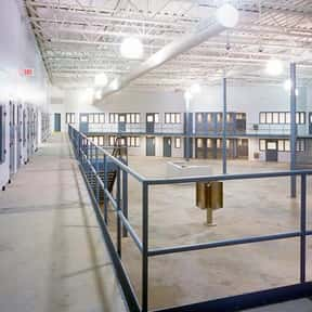 Federal Correctional Complex,  is listed (or ranked) 5 on the list All Federal Prisons in the USA