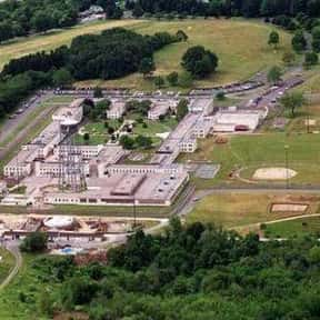 Federal Correctional Instituti is listed (or ranked) 17 on the list All Federal Prisons in the USA