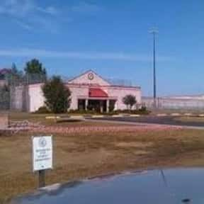 Federal Correctional Instituti is listed (or ranked) 2 on the list All Federal Prisons in Florida